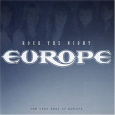 Rock The Night: The Very Best Of Europe by Europe