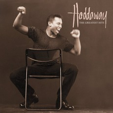 Greatest Hits by Haddaway
