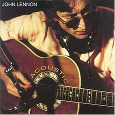 Acoustic mp3 Artist Compilation by John Lennon