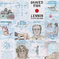 Shaved Fish mp3 Artist Compilation by John Lennon