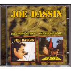 Vol.4 - Les Champs-Elysees mp3 Artist Compilation by Joe Dassin