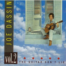 Vol.2 - The Guitar Don'T Lie