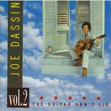 Vol.2 - The Guitar Don'T Lie