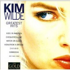 The Gold Collection - Greatest Hits mp3 Artist Compilation by Kim Wilde