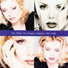 The Singles Collection 1981-1993 mp3 Artist Compilation by Kim Wilde