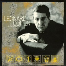 More Best Of Leonard Cohen mp3 Artist Compilation by Leonard Cohen