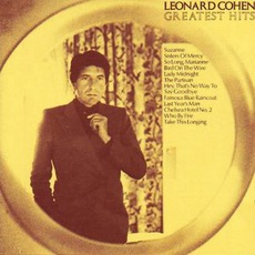 Greatest Hits mp3 Artist Compilation by Leonard Cohen