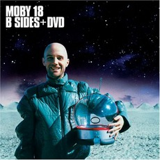 18 B-Sides mp3 Artist Compilation by Moby
