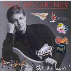 All The Best! mp3 Artist Compilation by Paul McCartney