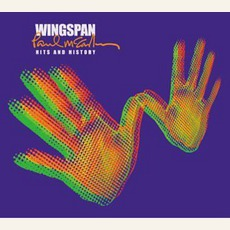 Wingspan: Hits and History mp3 Artist Compilation by Paul McCartney & Wings