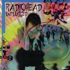 Unplugged mp3 Artist Compilation by Radiohead