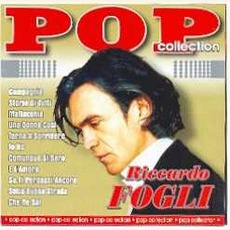 Pop Collection mp3 Artist Compilation by Riccardo Fogli