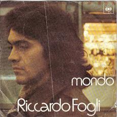 Mondo mp3 Artist Compilation by Riccardo Fogli