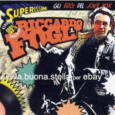 Superissimi mp3 Artist Compilation by Riccardo Fogli