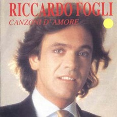 Canzoni D'amore mp3 Artist Compilation by Riccardo Fogli