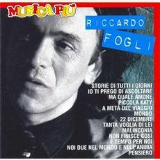 Musica Piu' mp3 Artist Compilation by Riccardo Fogli