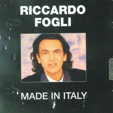 Made In Italy mp3 Artist Compilation by Riccardo Fogli