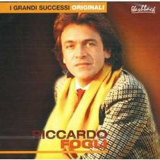 I Grandi Successi Originali mp3 Artist Compilation by Riccardo Fogli