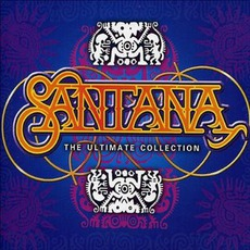 The Ultimate Collection mp3 Artist Compilation by Santana