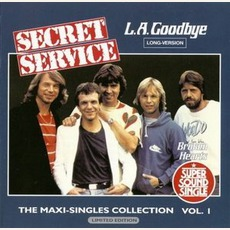 The Maxi-Singles Collection Vol.1 mp3 Artist Compilation by Secret Service