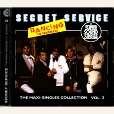 The Maxi-Singles Collection Vol.2 mp3 Artist Compilation by Secret Service