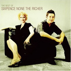 The Best of Sixpence None the Richer mp3 Artist Compilation by Sixpence None the Richer