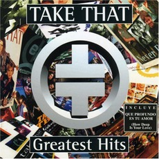 Greatest Hits mp3 Artist Compilation by Take That