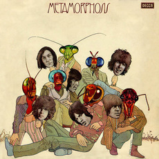 Metamorphosis mp3 Artist Compilation by The Rolling Stones