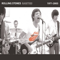 Rarities 1971-2003 mp3 Artist Compilation by The Rolling Stones