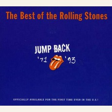 The Best Of Rolling Stones 71-93