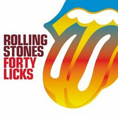 Forty Licks mp3 Artist Compilation by The Rolling Stones