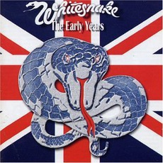 The Early Years mp3 Artist Compilation by Whitesnake