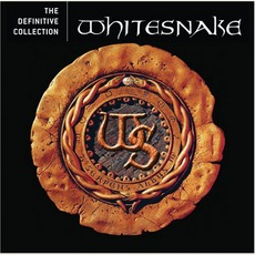 The Definitive Collection mp3 Artist Compilation by Whitesnake