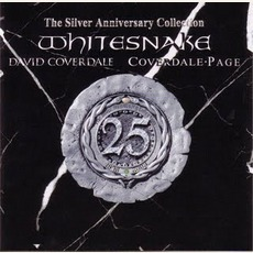 The Silver Anniversary Collection mp3 Artist Compilation by Whitesnake