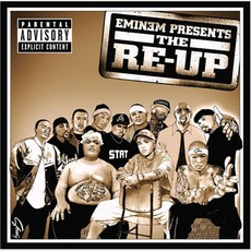 Eminem Presents The Re-Up mp3 Compilation by Various Artists