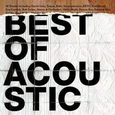 Best Of Acoustic mp3 Compilation by Various Artists