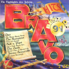 Bravo Hits - Best Of '91 mp3 Compilation by Various Artists