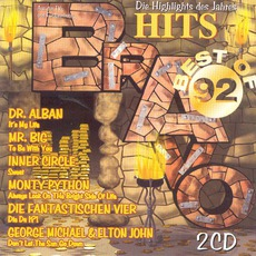 Bravo Hits - Best Of '92 mp3 Compilation by Various Artists