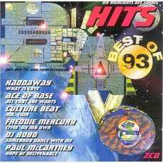 Bravo Hits - Best Of '93 by Various Artists