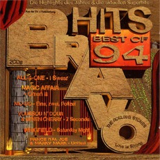 Bravo Hits - Best Of '94 by Various Artists