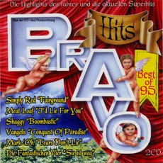 Bravo Hits - Best Of '95 mp3 Compilation by Various Artists