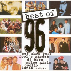 Bravo Hits - Best Of '96 mp3 Compilation by Various Artists