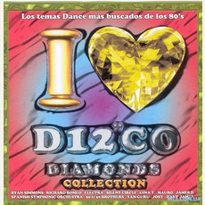 I Love Disco Diamonds Collection Vol. 48 mp3 Compilation by Various Artists