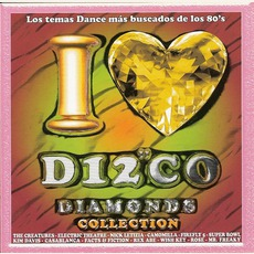 I Love Disco Diamonds Collection Vol. 49 mp3 Compilation by Various Artists