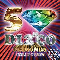 I Love Disco Diamonds Collection Vol. 50 mp3 Compilation by Various Artists