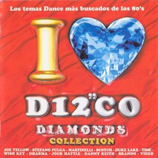 I Love Disco Diamonds Collection Vol. 1 mp3 Compilation by Various Artists