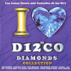 I Love Disco Diamonds Collection Vol. 2