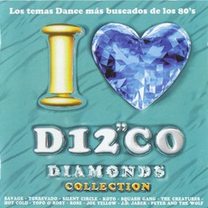 I Love Disco Diamonds Collection Vol. 3 mp3 Compilation by Various Artists