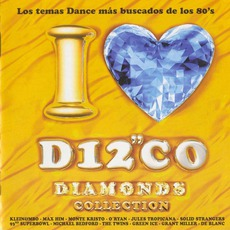 I Love Disco Diamonds Collection Vol. 4 mp3 Compilation by Various Artists