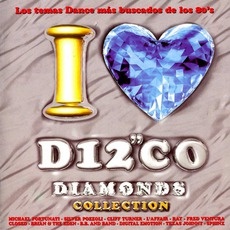 I Love Disco Diamonds Collection Vol. 5 mp3 Compilation by Various Artists
